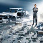 وكالة بي ام دبليو فرع خريص الناغي للسيارات