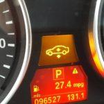 كيف تتصرف في حال ظهور رسالة level control system malfunction على شاشة سيارتك بي إم دبليو؟